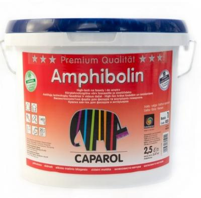 Краска Caparol Amphibolin Base3 9,4л/12,7кг